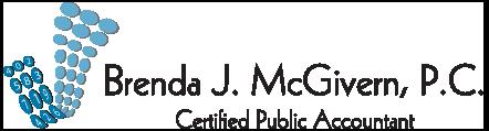 Brenda J. McGivern, P.C. Logo