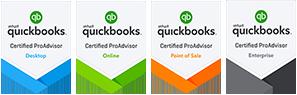 Stoughton QuickBooks ProAdvisor